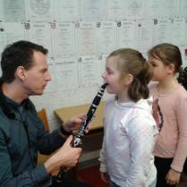 Musical-Workshop